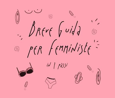 Breve Guida per Femministe