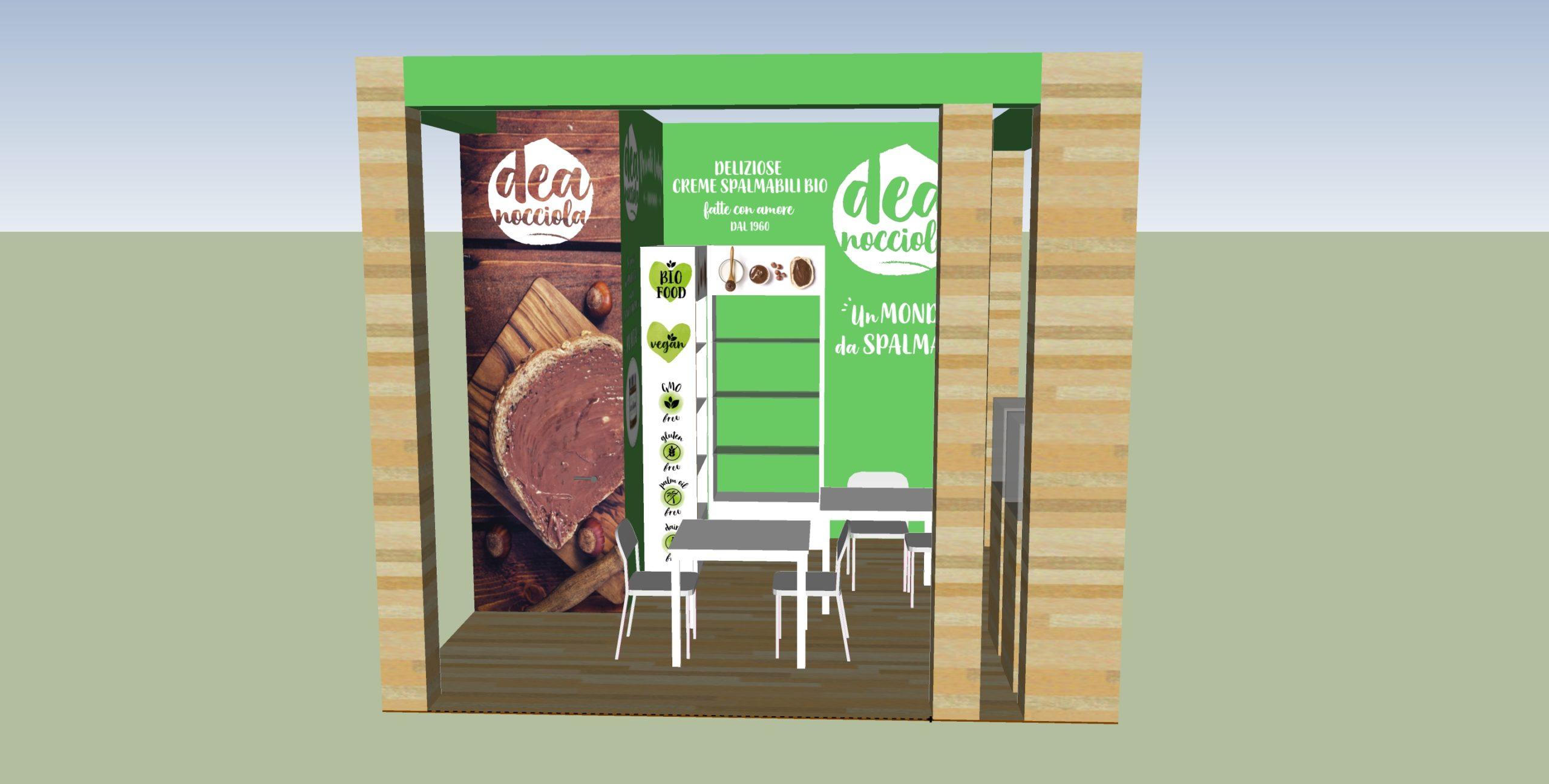 Marca exhibition deanocciola